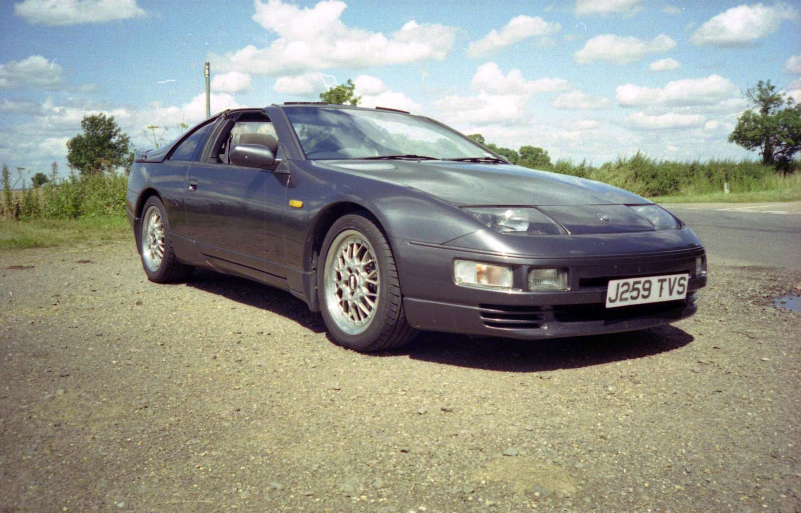 1992 nissan 300zx pictures cargurus. Black Bedroom Furniture Sets. Home Design Ideas