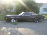 Picture of 1974 Mercury Cougar, exterior, gallery_worthy