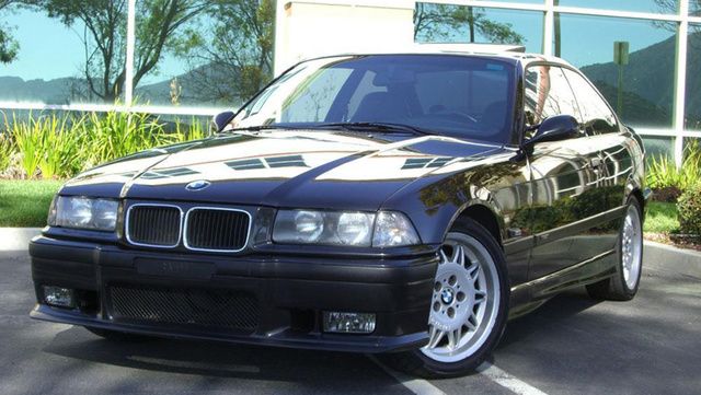 Picture of 1992 BMW 3 Series, exterior, gallery_worthy
