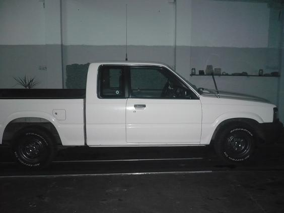 Picture of 1992 Mazda B-Series Pickup