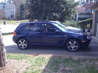 Picture of 2000 Volkswagen Golf GLS 2.0, exterior