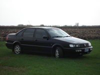 Picture of 1996 Volkswagen Passat 4 Dr GLX V6 Sedan, exterior