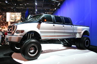 2008 Ford F-650 Base picture, exterior