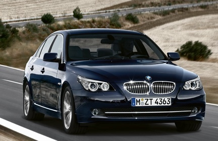 Picture of 2009 BMW 5 Series 528i Sedan RWD, exterior, gallery_worthy