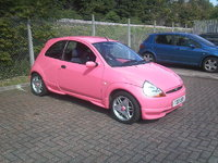 Picture of 1999 Ford Ka, exterior, gallery_worthy