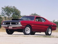 1971 Dodge Dart picture, exterior