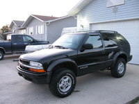 Picture of 1999 Chevrolet Blazer 2 Door LS 4WD, exterior