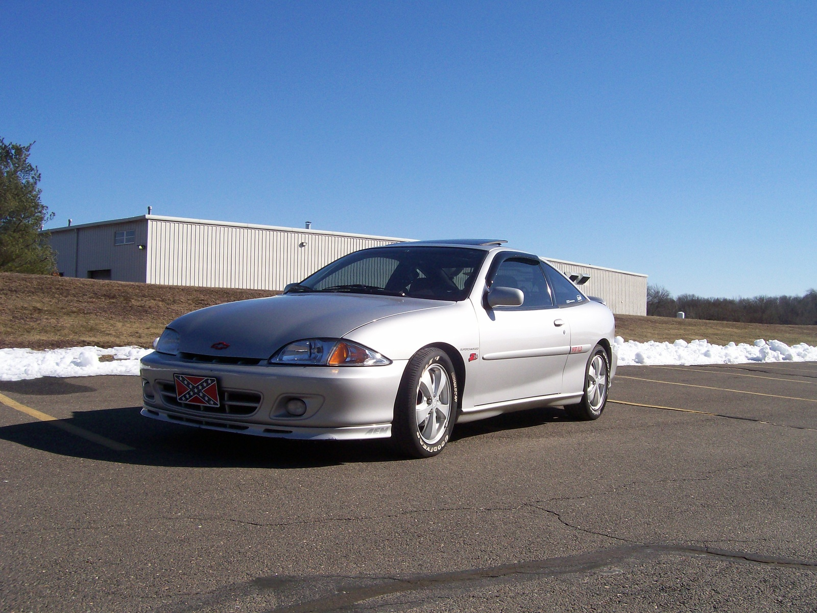 picture of 2002 chevrolet cavalier z24 coupe exterior. Cars Review. Best American Auto & Cars Review