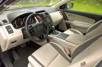 2007 Mazda CX-9 Grand Touring picture, interior
