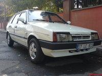 1992 Lada Samara Overview