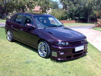 Picture of 1997 Opel Astra, exterior, gallery_worthy