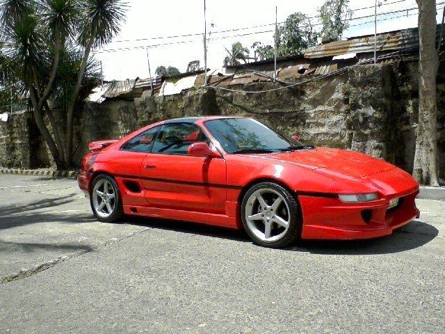 1995 Toyota Mr2 Pictures Cargurus