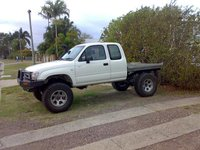 Picture of 2001 Toyota Hilux, exterior