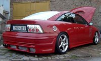 Picture of 1995 Opel Calibra, exterior