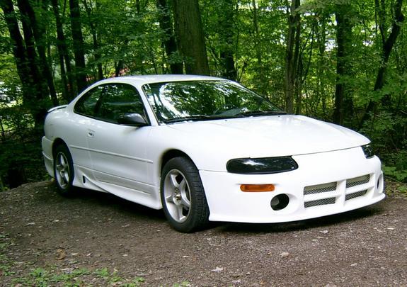 dodge avenger. 1996 Dodge Avenger 2 Dr ES