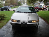 Picture of 1996 Eagle Vision 4 Dr ESi Sedan, exterior, gallery_worthy