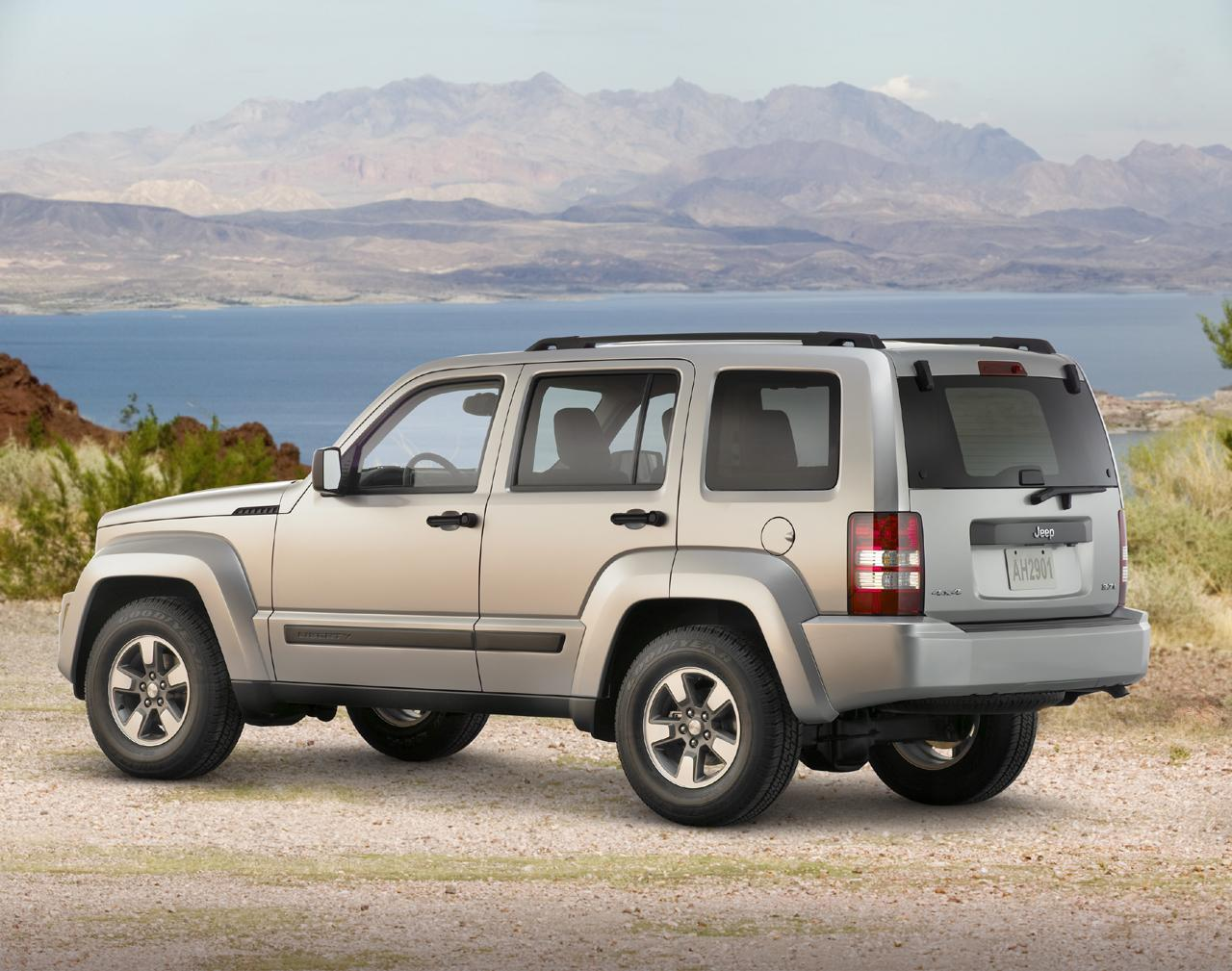Jeep Renegade Comanche Price >> 2009 Jeep Liberty - Pictures - CarGurus
