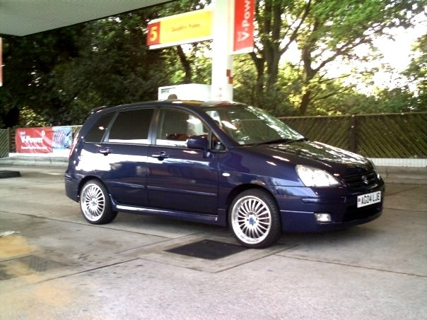 Picture of 2004 Suzuki Liana