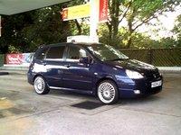 2004 Suzuki Liana Picture Gallery