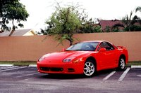 Picture of 1994 Mitsubishi 3000GT 2 Dr STD Hatchback, exterior