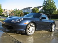 Picture of 2003 Porsche Boxster Base, exterior, gallery_worthy