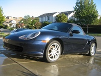 Picture of 2003 Porsche Boxster Base, exterior