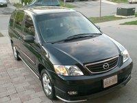 Picture of 2000 Mazda MPV LX, exterior