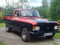 1989 Moskvitch 412 Overview