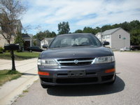 Picture of 1998 Nissan Maxima GLE, exterior