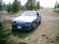 1990 Chrysler Daytona Overview