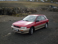 Picture of 1998 Subaru Impreza 4 Dr L AWD Wagon, exterior, gallery_worthy