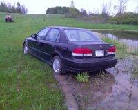 Picture of 1997 Acura EL, exterior, gallery_worthy