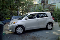 2009 Scion xD, xD- my backyard 'pug'., exterior, gallery_worthy