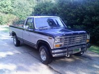 1981 Ford F-150, my 1981 ford f-150, exterior