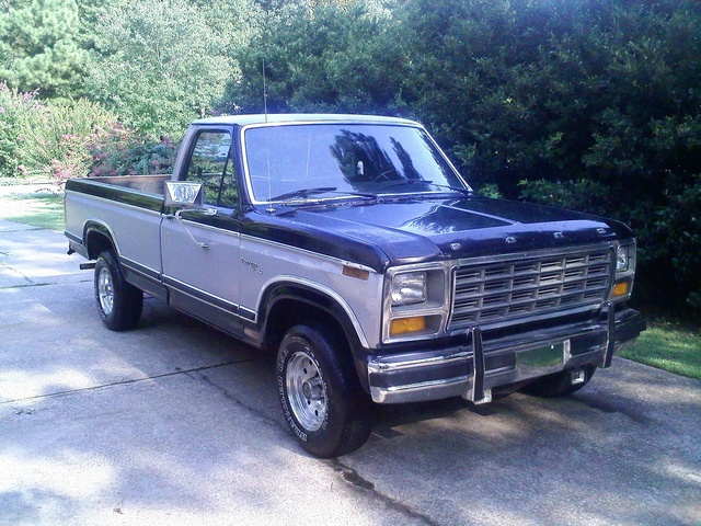 1981 Ford F-150, my 1981 ford f-150, exterior, gallery_worthy