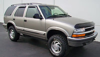 Picture of 1998 Chevrolet Blazer 4 Door LS 4WD, exterior