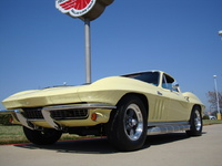 Picture of 1966 Chevrolet Corvette, exterior