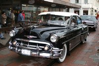 Picture of 1953 Chevrolet Bel Air, exterior, gallery_worthy
