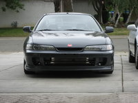 Picture of 1992 Acura Integra GS-R Hatchback, exterior