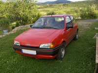 Picture of 1991 Ford Fiesta, exterior, gallery_worthy