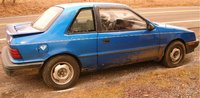 Picture of 1993 Plymouth Sundance 2 Dr STD Hatchback, exterior