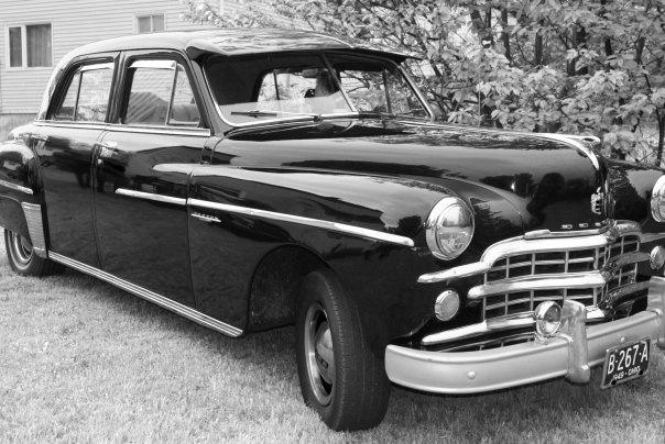 Picture of 1949 Dodge Coronet, exterior