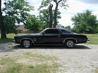 Picture of 1975 Oldsmobile Cutlass, exterior