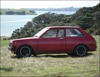 Picture of 1979 Toyota Starlet, exterior, gallery_worthy