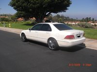 Picture of 1997 Acura RL 3.5 FWD, exterior, gallery_worthy