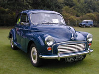Picture of 1961 Morris Minor, exterior, gallery_worthy