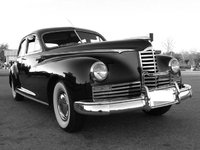 1946 Packard Clipper Overview