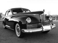1946 Packard Clipper Overview