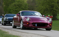 Picture of 1997 TVR Cerbera, exterior