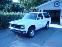 Picture of 1988 Chevrolet Blazer, exterior